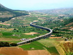 Autostrada A29 Palermo-Castelvetrano