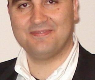 Salvatore Valerioti Sindaco di Melicucco