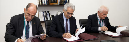 Paolo Gaudenzi Maurizio Gentile Aurelio Misiiti